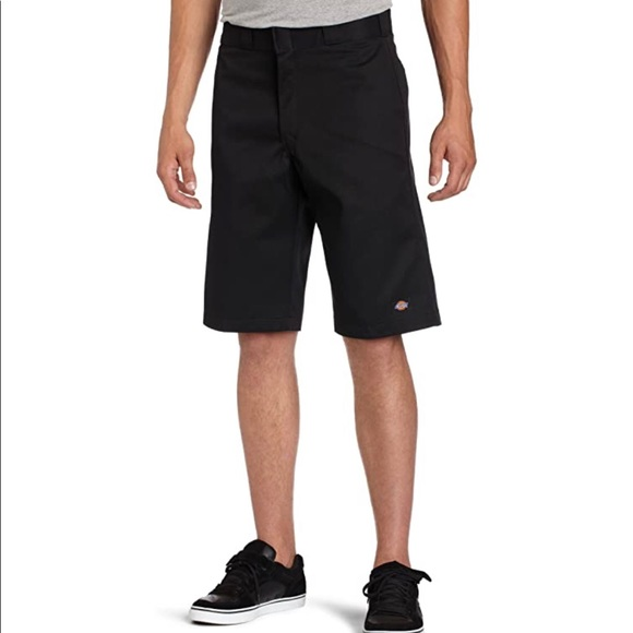 Dickies 13-Inch Relaxed-Fit Multi-Pocket Short